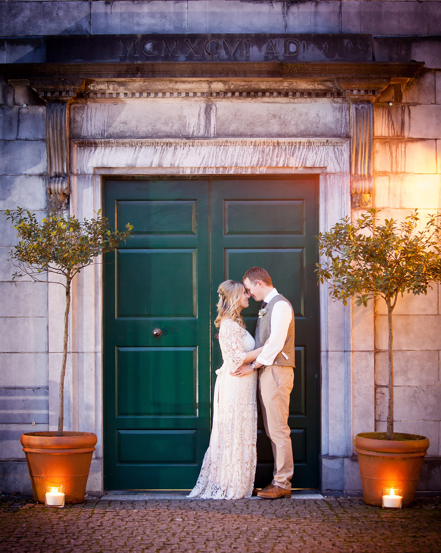 Limerick City Elopement in the Hunt Museum